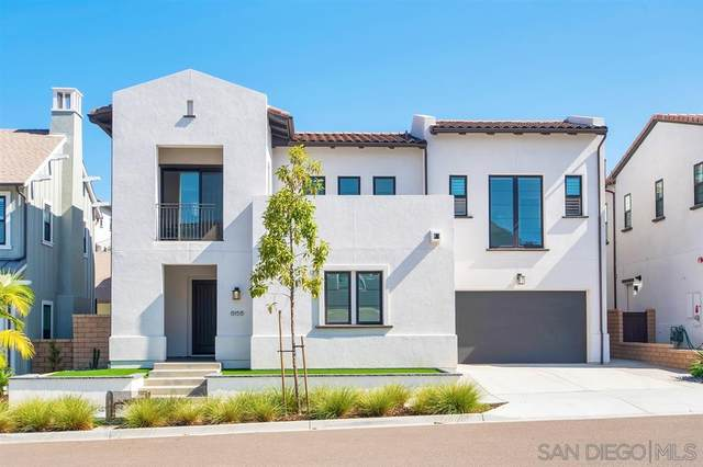 6156 Artisan Way, San Diego, CA 92130 (#200031740) :: Compass