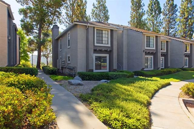 15016 Avenida Venusto #157, San Diego, CA 92128 (#200031741) :: San Diego Area Homes for Sale
