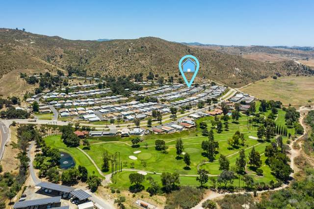 4650 Dulin Rd #86, Fallbrook, CA 92028 (#200031750) :: Neuman & Neuman Real Estate Inc.
