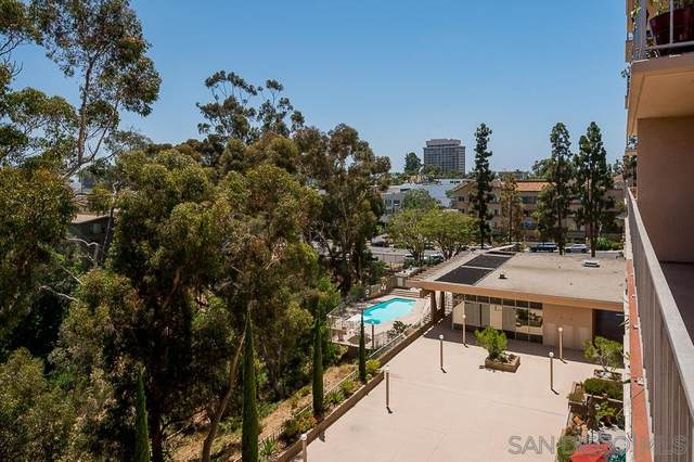 3634 7th Avenue 6C, San Diego, CA 92103 (#200031858) :: Yarbrough Group