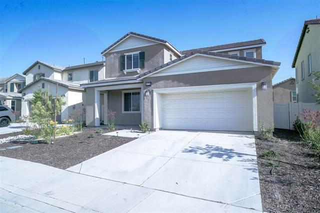 1379 Pyrite Way, Beaumont, CA 92223 (#200031868) :: Neuman & Neuman Real Estate Inc.