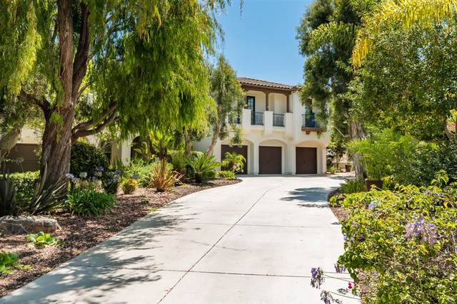 5475 Valerio Trl, San Diego, CA 92130 (#200031878) :: Cay, Carly & Patrick | Keller Williams