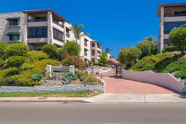 2522 Clairemont Dr #103, San Diego, CA 92117 (#200031889) :: Yarbrough Group