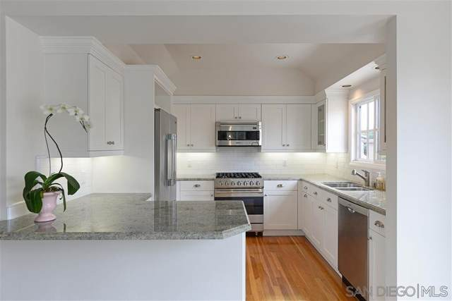 7340 Eads Ave, SAN DIEGO-LA JOLLA, CA 92037 (#200031941) :: Pugh-Thompson & Associates