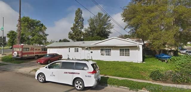 1104 Elkelton Blvd, Spring Valley, CA 91977 (#200031944) :: Yarbrough Group