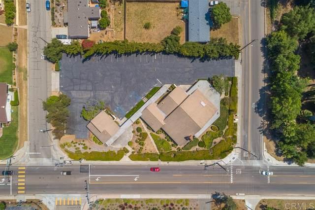 1109 E Fallbrook Street, Fallbrook, CA 92028 (#200031954) :: Zember Realty Group