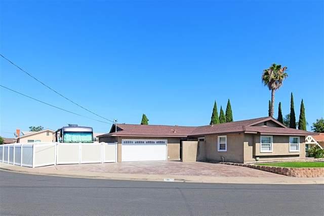 1483 La Corta Circle, San Diego, CA 91945 (#200031966) :: Neuman & Neuman Real Estate Inc.