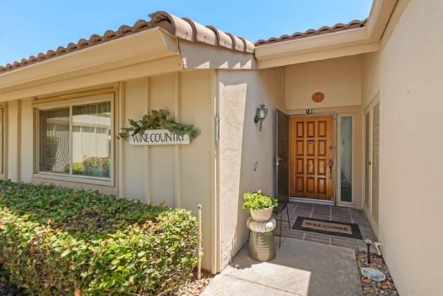 17481 Plaza Del Curtidor #195, San Diego, CA 92128 (#200031967) :: Neuman & Neuman Real Estate Inc.