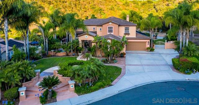 11683 Eastfield Rd, Poway, CA 92064 (#200031980) :: Neuman & Neuman Real Estate Inc.
