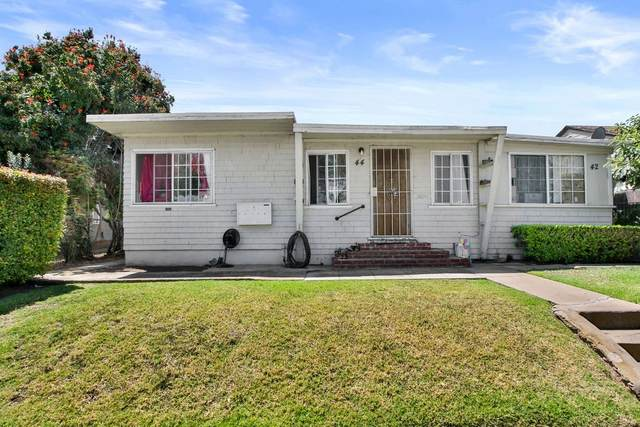 42-48 5th St., National City, CA 91950 (#200031981) :: Whissel Realty