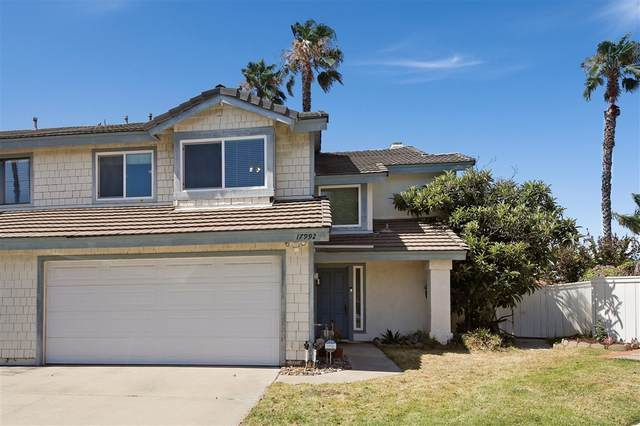 17992 Cassia Pl, San Diego, CA 92127 (#200031982) :: Zember Realty Group