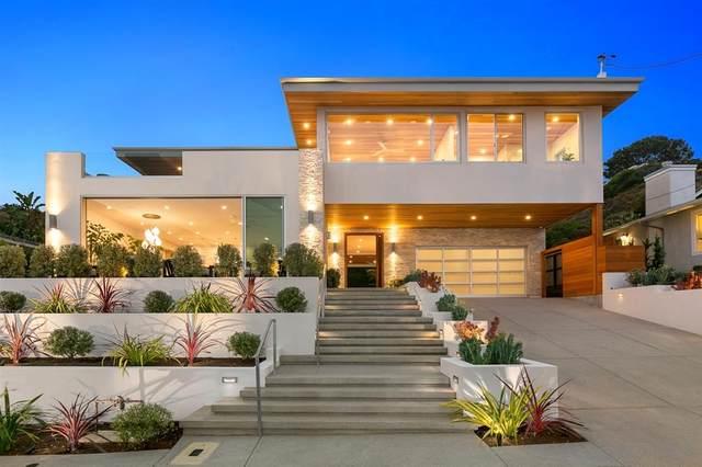 1164 Avenida Amantea, La Jolla, CA 92037 (#200032029) :: Neuman & Neuman Real Estate Inc.