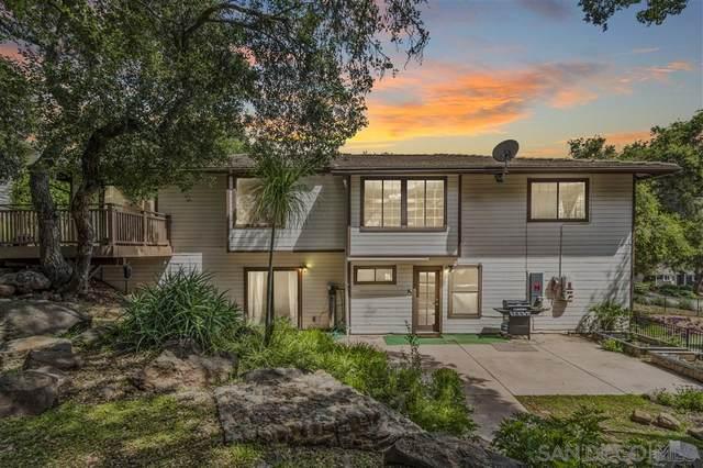 10019 Meadow Glen Way E, Escondido, CA 92026 (#200032070) :: Neuman & Neuman Real Estate Inc.