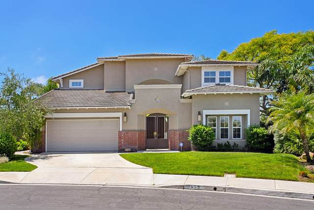 6465 Topmast Dr, Carlsbad, CA 92011 (#200032082) :: Zember Realty Group