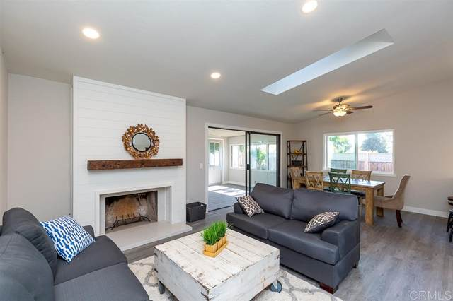 875 Willow Tree Ln, Fallbrook, CA 92028 (#200032105) :: Allison James Estates and Homes