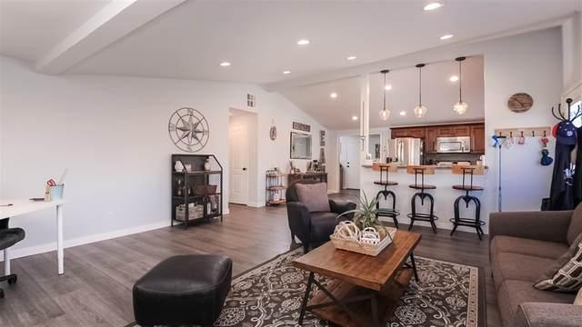 9128 Overton Ave, San Diego, CA 92123 (#200032220) :: Tony J. Molina Real Estate