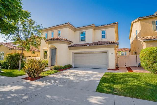 1579 Ortega St, Chula Vista, CA 91913 (#200032223) :: Neuman & Neuman Real Estate Inc.