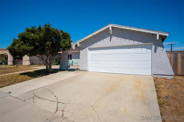 378 Calle Vallecito, Oceanside, CA 92057 (#200032321) :: Whissel Realty