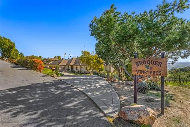2635 Vista De Palomar, Fallbrook, CA 92028 (#200032342) :: Allison James Estates and Homes