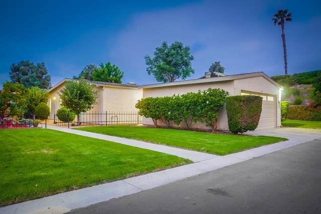 3701 Savory Way, Oceanside, CA 92057 (#200032371) :: Whissel Realty