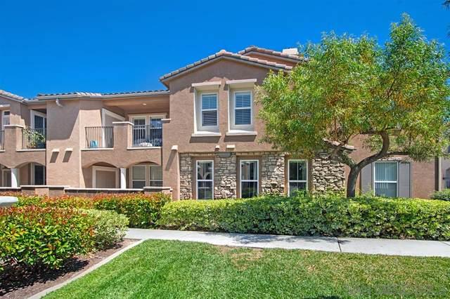 12723 Savannah Creek Dr #275, San Diego, CA 92128 (#200032428) :: Neuman & Neuman Real Estate Inc.