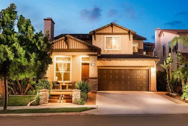 17151 W Monterey Ridge Way, San Diego, CA 92127 (#200032444) :: Compass