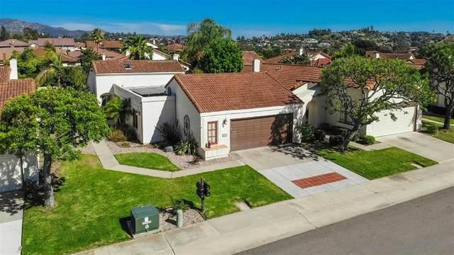 12889 Camino Ramillette, San Diego, CA 92128 (#200032478) :: Neuman & Neuman Real Estate Inc.