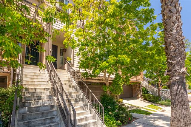 4044 Eagle, San Diego, CA 92103 (#200032541) :: Yarbrough Group