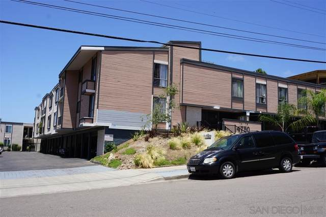 4750 Noyes #125, San Diego, CA 92109 (#200032630) :: The Stein Group