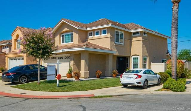 2080 Greenwood, Pomona, CA 91766 (#200032639) :: San Diego Area Homes for Sale