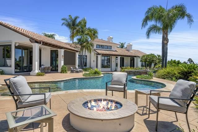 7588 Vista Rancho Court, Rancho Santa Fe, CA 92067 (#200032659) :: Yarbrough Group