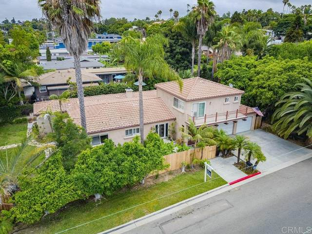 810 Sidonia St., Encinitas, CA 92024 (#200032709) :: Neuman & Neuman Real Estate Inc.