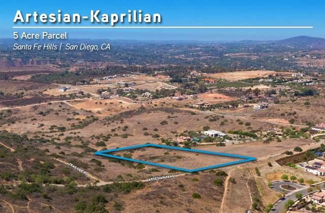 0000 Artesian Trail #000, San Diego, CA 92127 (#200032789) :: Neuman & Neuman Real Estate Inc.