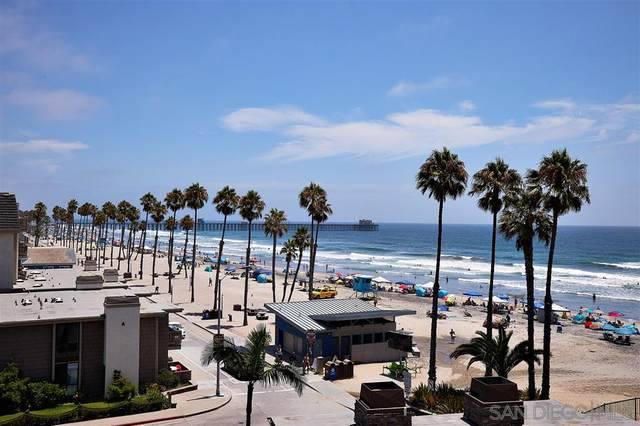 999 N Pacific Street D300, Oceanside, CA 92054 (#200032798) :: Compass