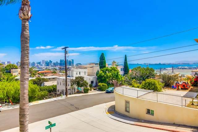 3015 State St, San Diego, CA 92103 (#200032837) :: Yarbrough Group