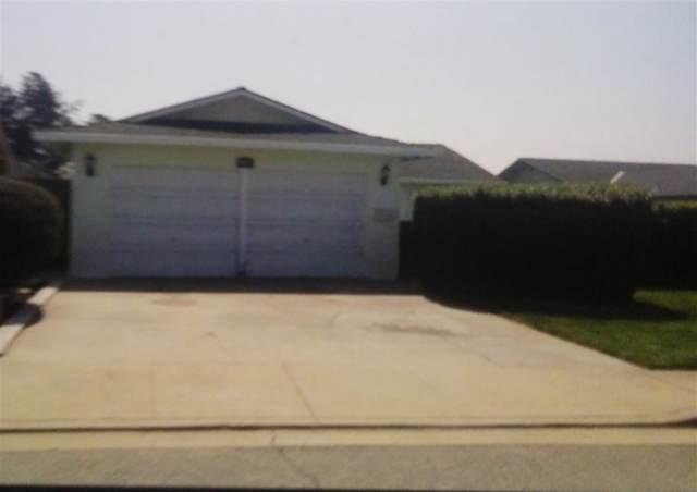 414 Windsor Ct, Marina, CA 93933 (#200032854) :: Compass
