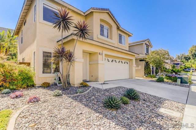 9909 Kika Ct., San Diego, CA 92129 (#200032859) :: Neuman & Neuman Real Estate Inc.