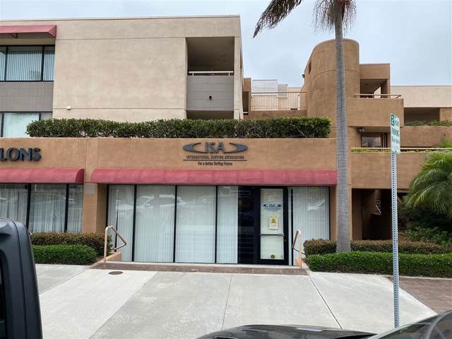 5726 La Jolla Blvd Building 1 #103 & #109, La Jolla, CA 92037 (#200032864) :: The Stein Group