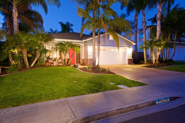1072 Lighthouse Rd, Carlsbad, CA 92011 (#200032900) :: The Stein Group