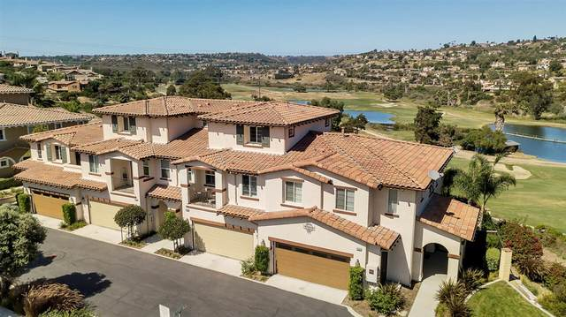 6984 Mercury Place, Carlsbad, CA 92009 (#200032911) :: The Stein Group