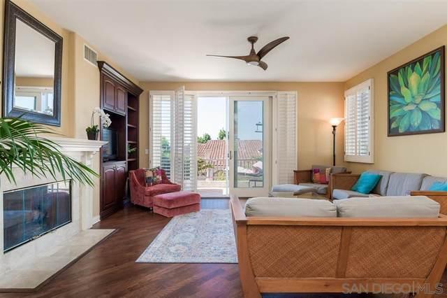 1371 Caminito Balada, La Jolla, CA 92037 (#200032977) :: SunLux Real Estate