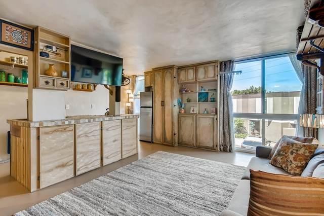 3050 Rue Dorleans #225, San Diego, CA 92110 (#200033065) :: Tony J. Molina Real Estate