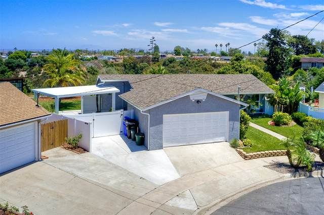 4444 Mayflower Way, San Diego, CA 92117 (#200033072) :: The Stein Group