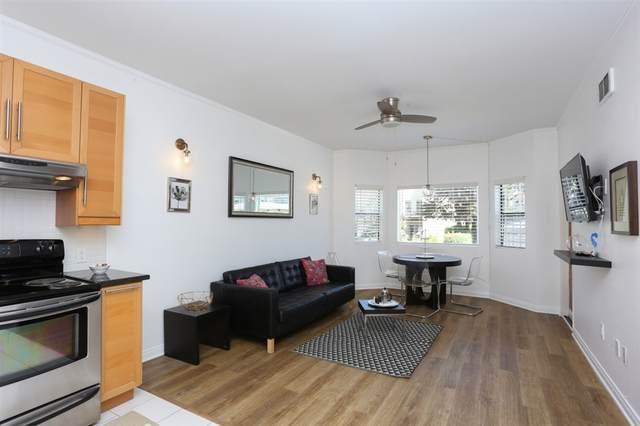 2650 Broadway #107, San Diego, CA 92102 (#200033091) :: Dannecker & Associates
