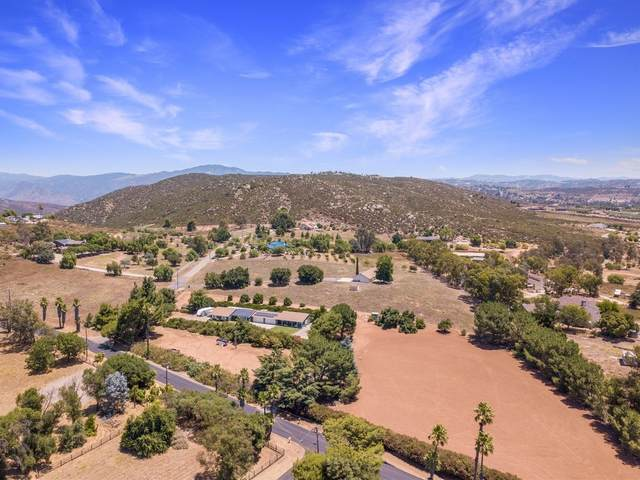 20225 Rancho Villa Rd, Ramona, CA 92065 (#200033116) :: Neuman & Neuman Real Estate Inc.