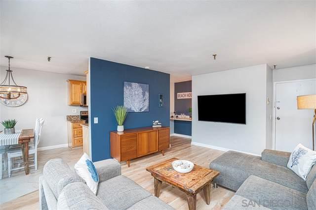 4627 Ocean Blvd #115, San Diego, CA 92109 (#200033229) :: SunLux Real Estate