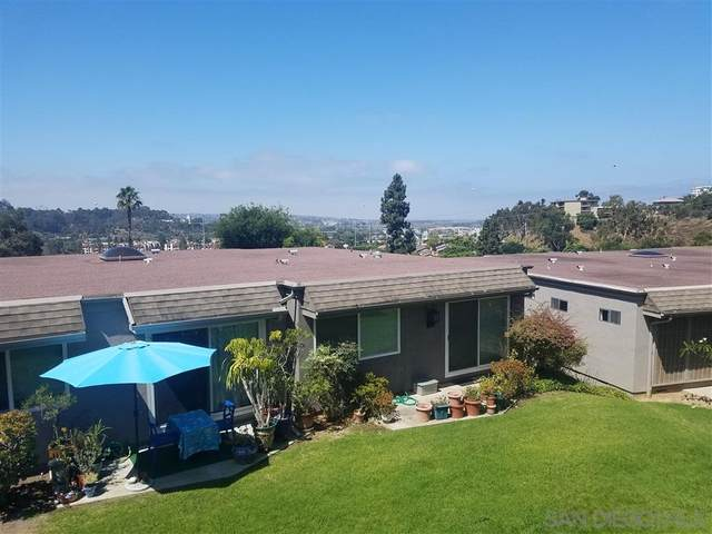 6361 Caminito Flecha, San Diego, CA 92111 (#200033361) :: The Stein Group