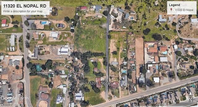 11320 El Nopal #1, Lakeside, CA 92040 (#200033914) :: Neuman & Neuman Real Estate Inc.