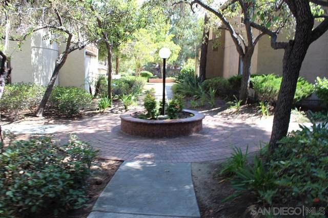 10260 Black Mountain Rd #129, San Diego, CA 92126 (#200033971) :: Tony J. Molina Real Estate