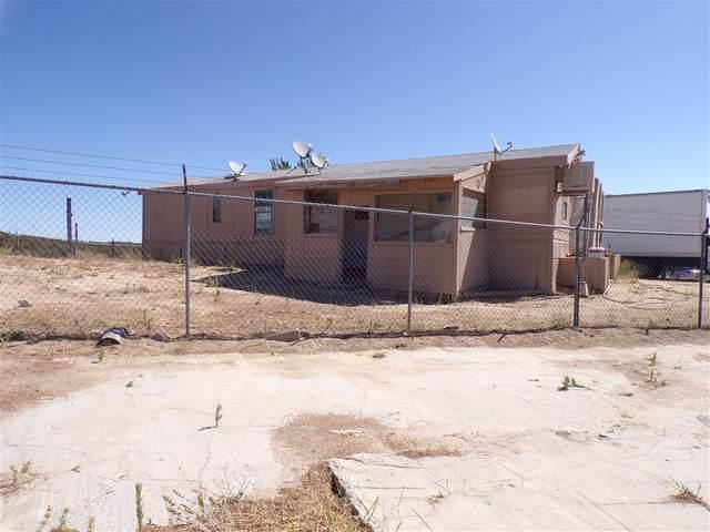 2353 Tierra Heights Road, Boulevard, CA 91905 (#200034139) :: Yarbrough Group